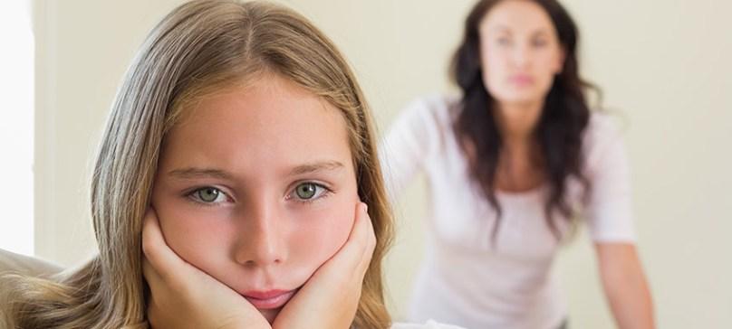 Можно ли делиться чувствами с детьми? И если — да, то какими?
