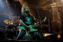 Roope Latvala - Children Of Bodom @ Basinfirefest 2012