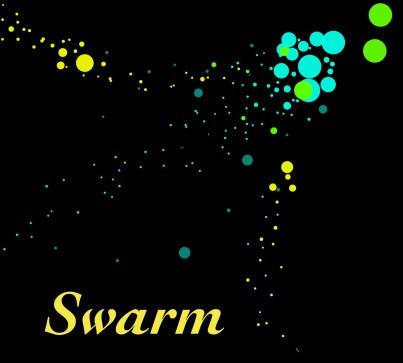 Algorithmns Swarming