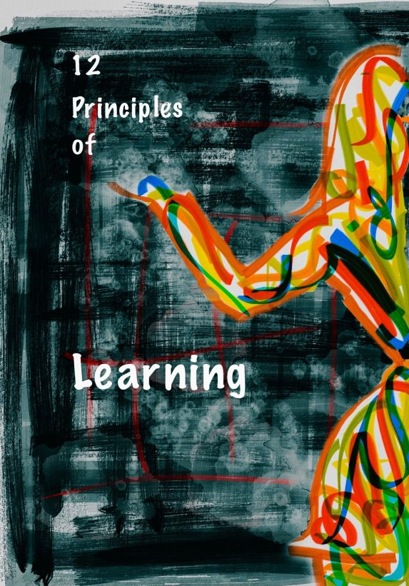 12 Principles of Learning