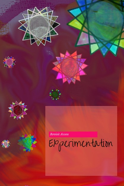 Experimentation with Access