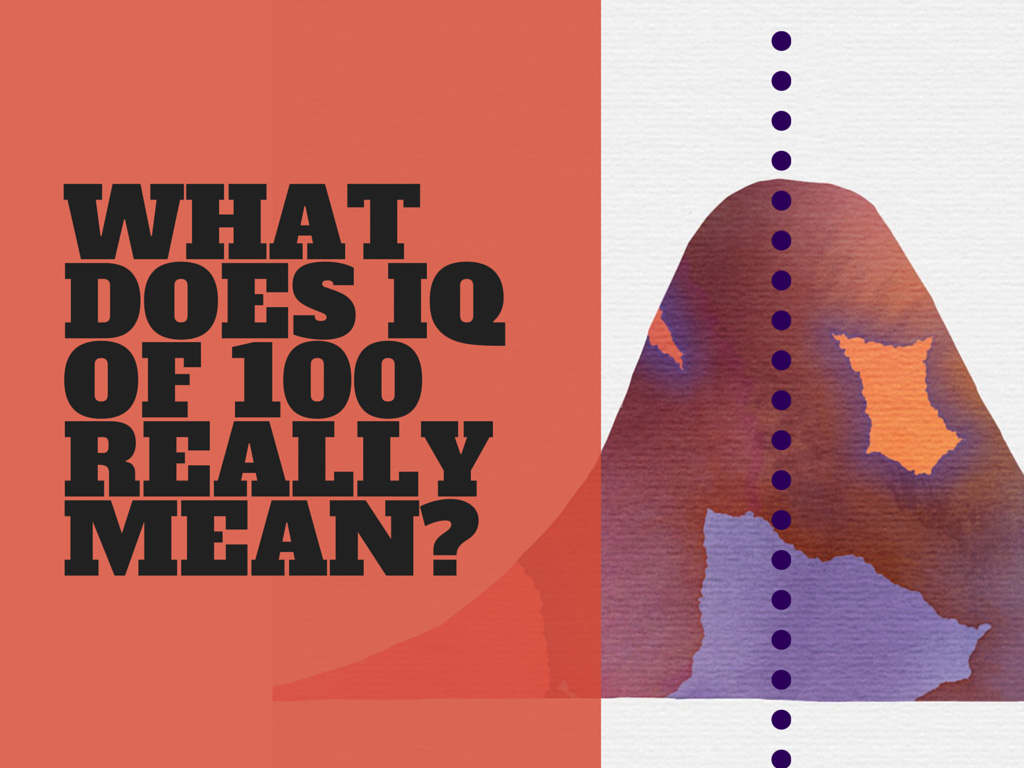 What Does Average IQ Really Mean?