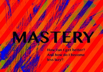 Topic of Mastery