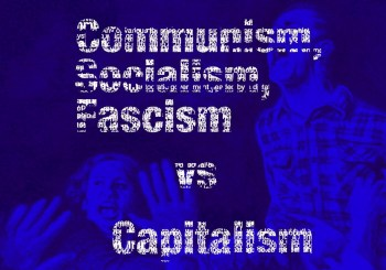 Capitalism and Millennials' Rejection of It