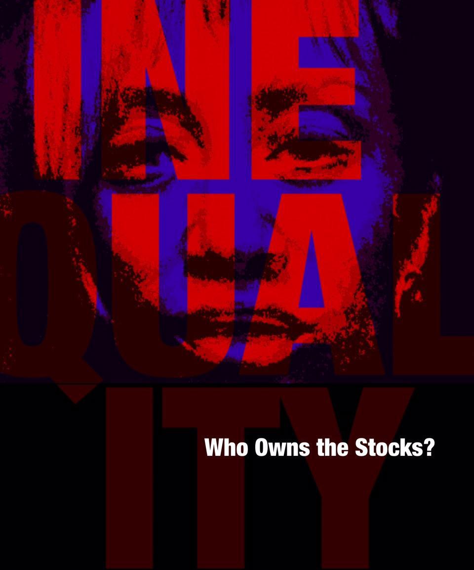 Inequality - Stock Ownership