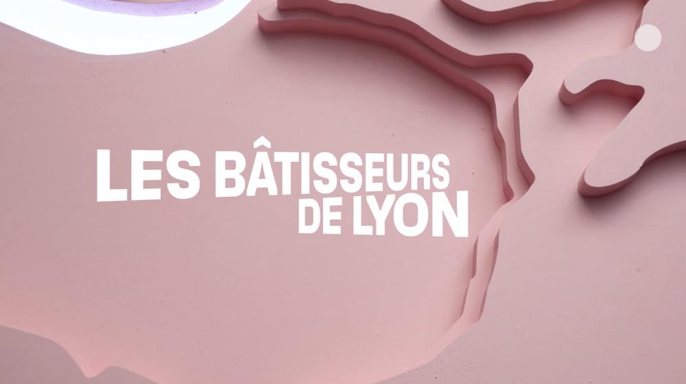 Motion Design Les Bâtisseurs de Lyon