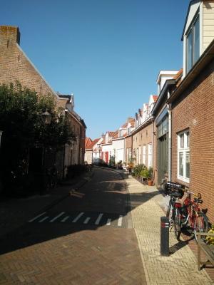 harderwijk straatje