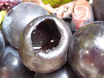 druif na wespen