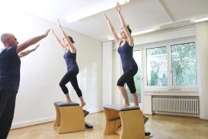 Jalle Pilates 131