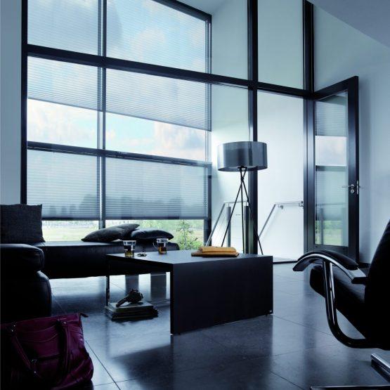 cortinas plisadas verosol para hogar