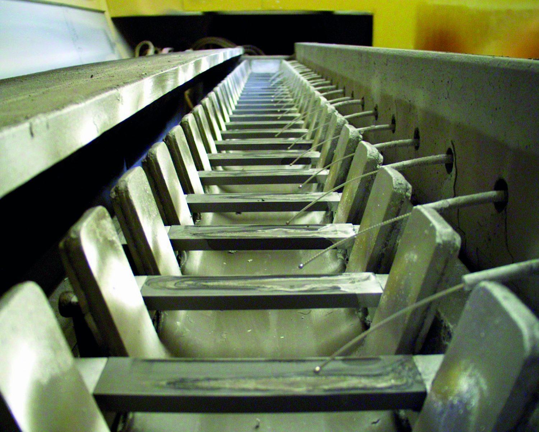 proceso metalización verosol