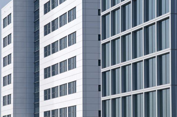 edificios en Países Bajos