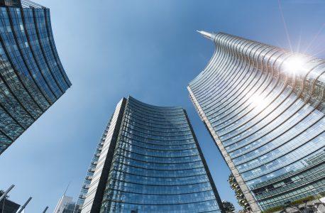 Unicredit Tpwer de Milán
