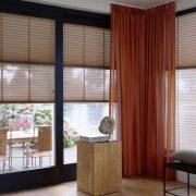 cortina plisada twin verosol casa