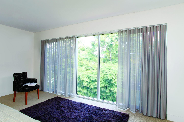 cortina visillo tradicional verosol hogar