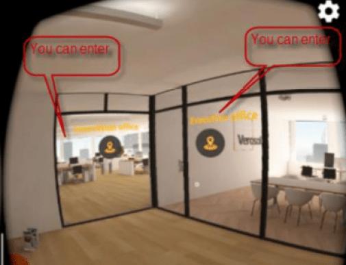 app realidad virtual verosol