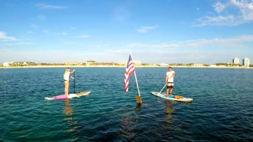 6.22.18 ECS paddle to the wreck - 10