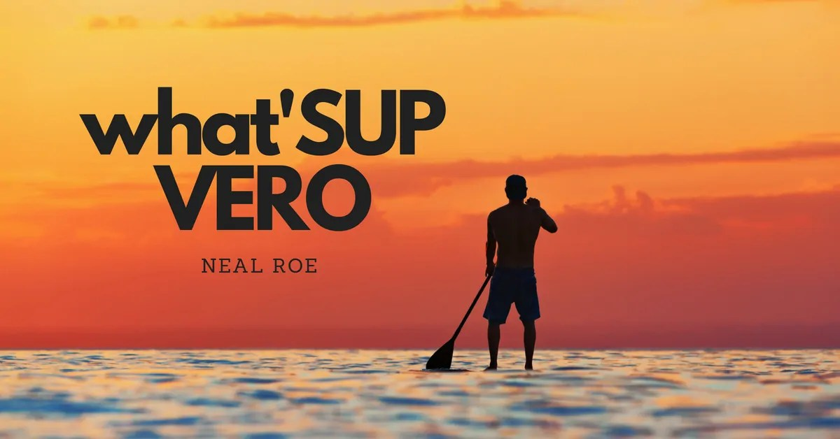 What'SUP Vero Beach