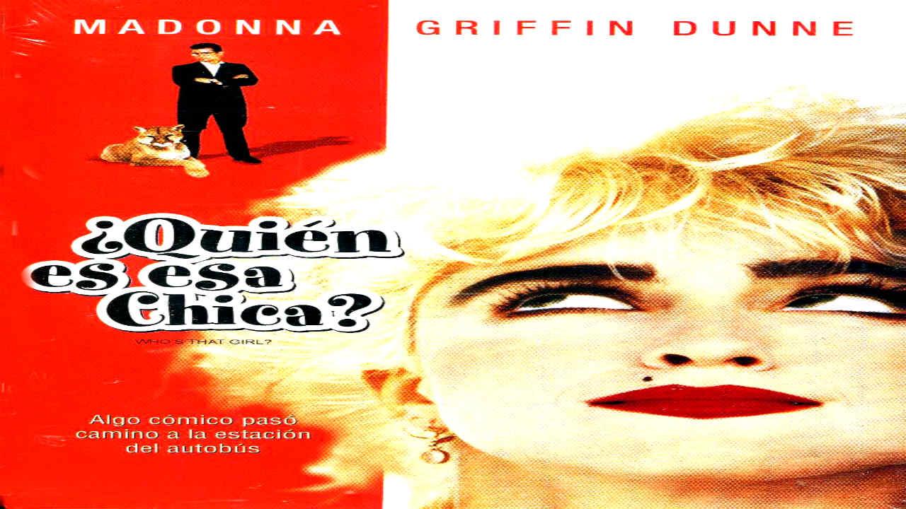 Ver Quién Es Esa Chica Audio Latino Ver Películas Latino Ver Peliculas Online Gratis