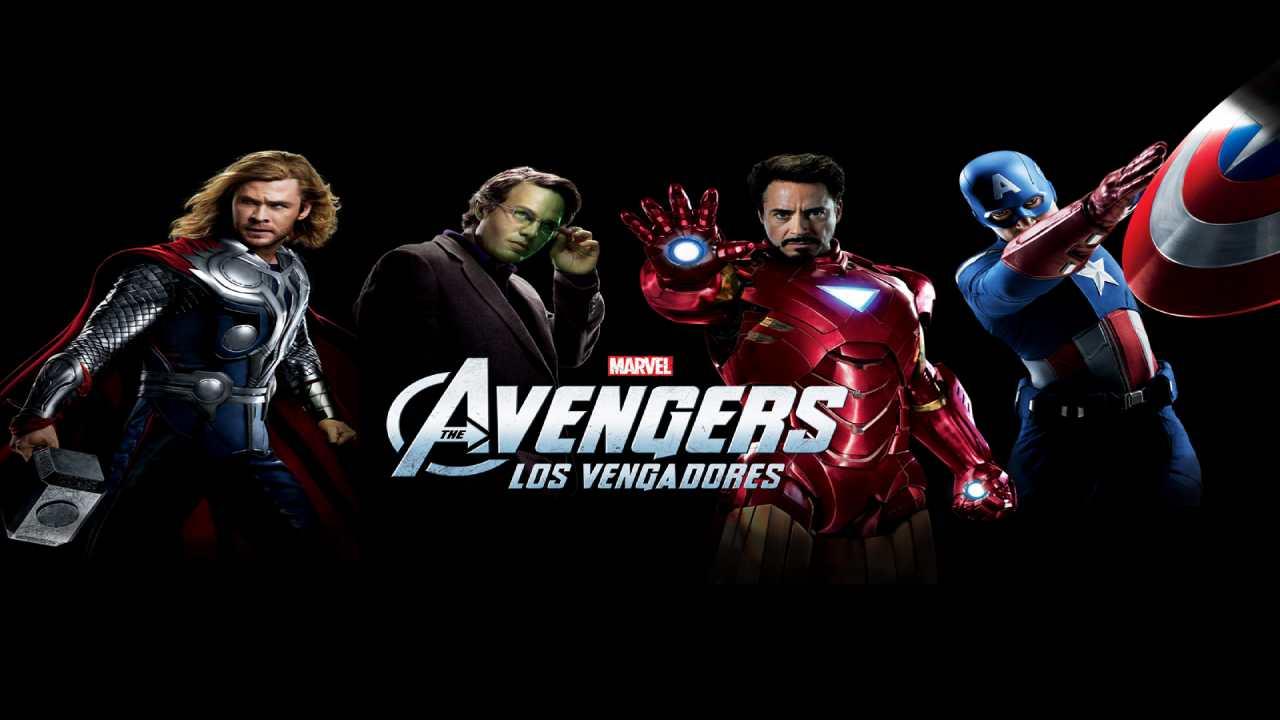 Ver Los Vengadores Audio Latino Ver Películas Latino Ver Peliculas Online Gratis