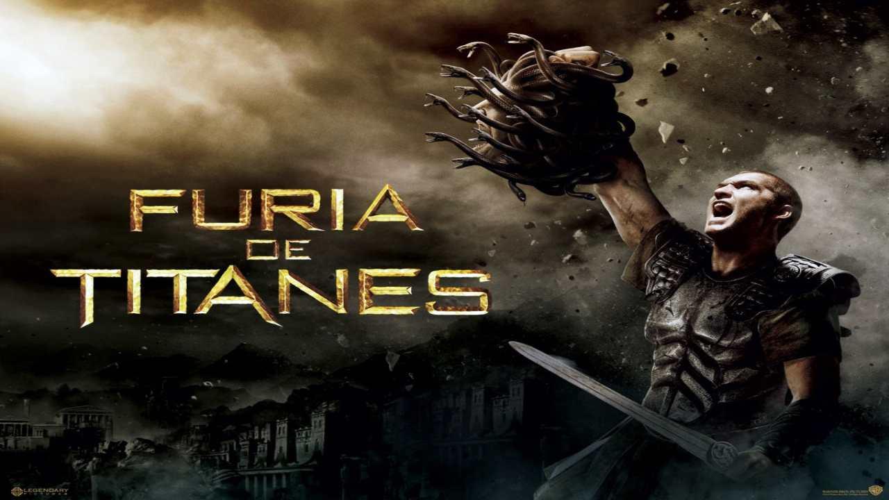 Ver Furia De Titanes Audio Latino Ver Películas Latino Ver Peliculas Online Gratis