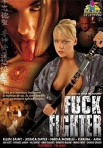Película porno Fuck Fighter 2008 XXX Gratis