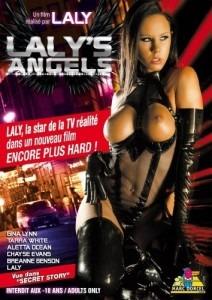 Película porno Los ángeles de Laly XXX 2010 XXX Gratis