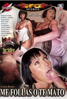 Película porno Me follas o te mato XXX XXX Gratis