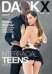 Película porno Interracial Teens 2 (2016) XXX Gratis