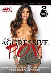 Película porno Aggressive POV (2017) XXX Gratis