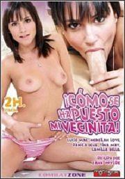 Película porno Como Se Ha Puesto Mi Vecinita XXX XXX Gratis