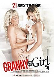 Película porno Granny Meets Girl #4 (2017) XXX Gratis