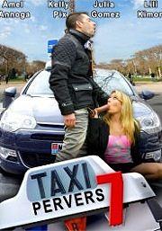 Película porno Taxi Pervers 7 (2017) XXX Gratis