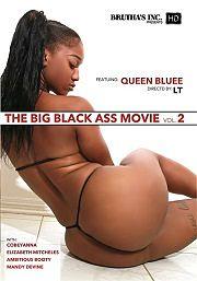 Película porno The Big Black Ass Movie 2 (2017) XXX Gratis