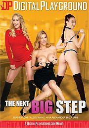 Película porno The Next Big Step (2017) XXX Gratis