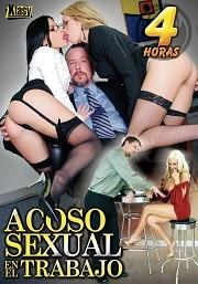 Película porno Acoso sexual en el trabajo (2014) XXX XXX Gratis
