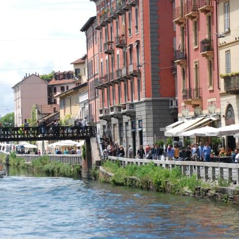 Bergamo, pareltje dichtbij het Gardameer