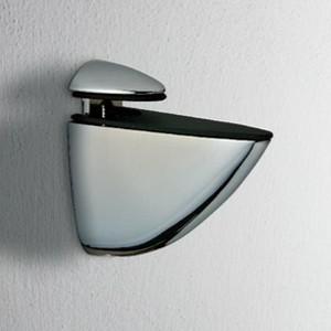 support etagere en verre design 9100