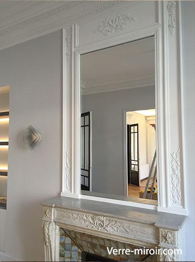 Miroir Pour Chemine