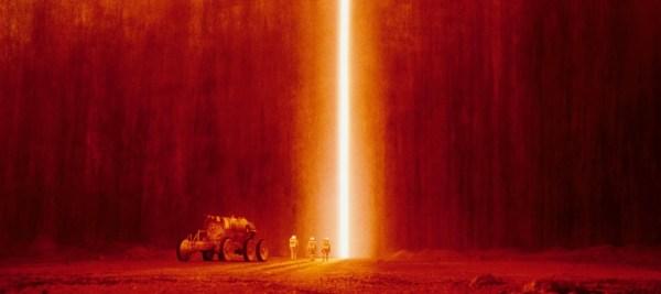 Mission to Mars 2000 vs Red Planet 2000 Sherdog