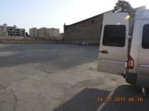 Isfahan Stellplatz (1)