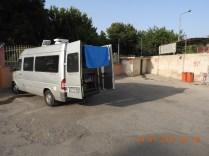 Isfahan Stellplatz (2)