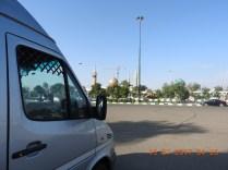 Teheran Stellplatz (1)