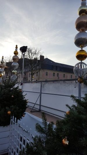 patinoire versailles 2016 2017