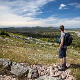 Image pour la Bio de Rémy pour notre article 4 sentiers pour de surprenantes rencontres en Gaspésie