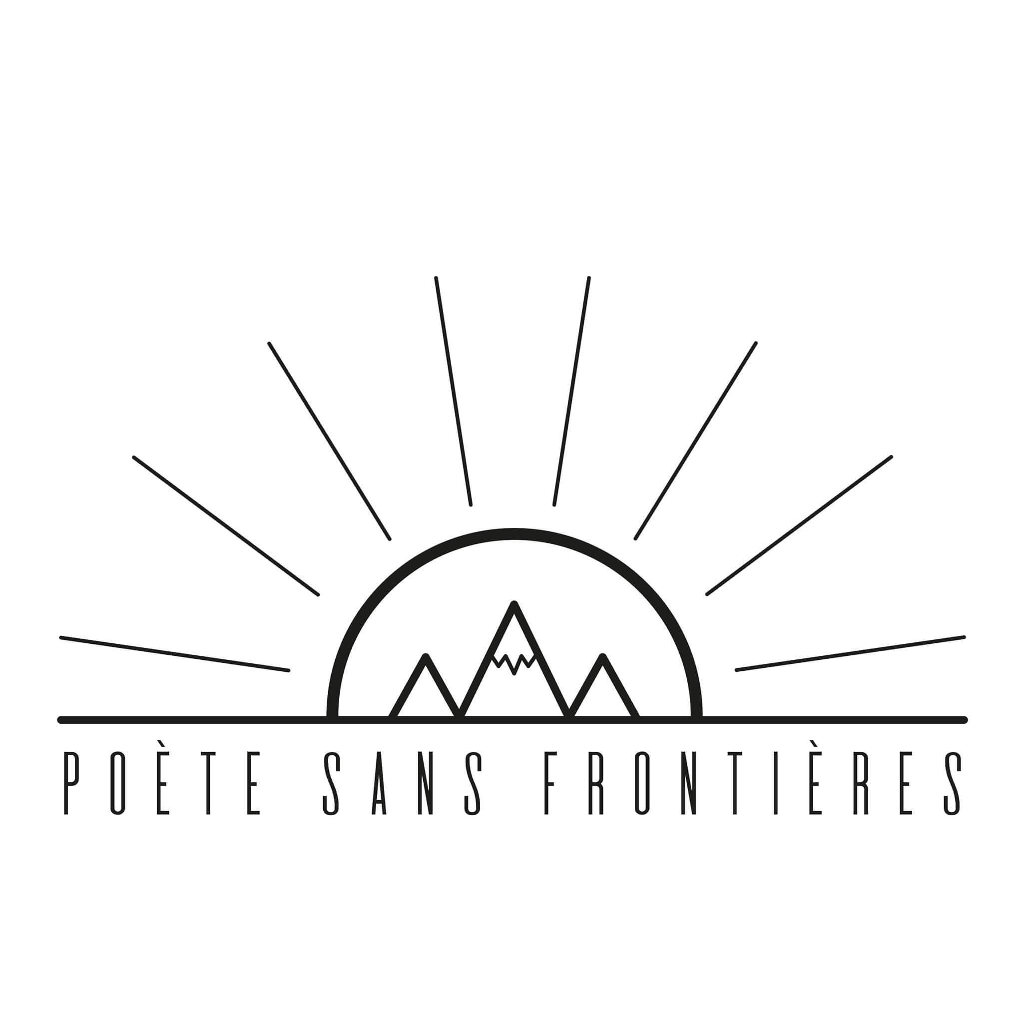 Logo de Poète sans Frontières pour notre page Collaborateurs