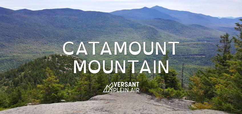 Catamount Mountain