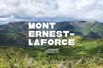 Sentier Ernest-Laforce