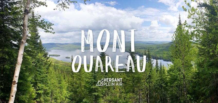 Mont Ouareau