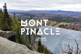 Mont Pinacle